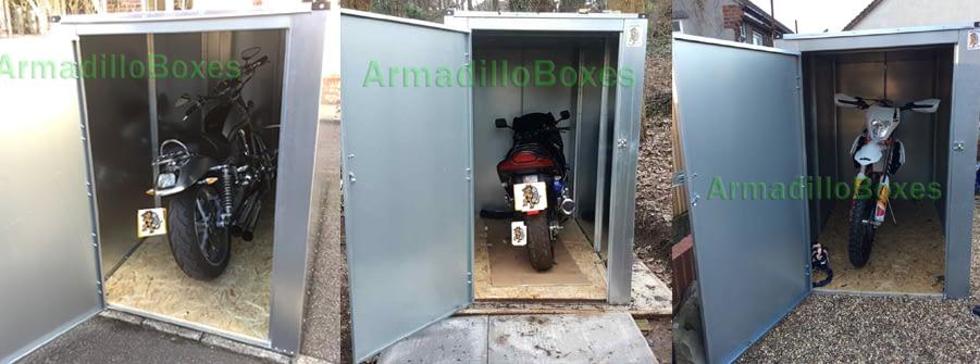 Secure Storage Bespoke